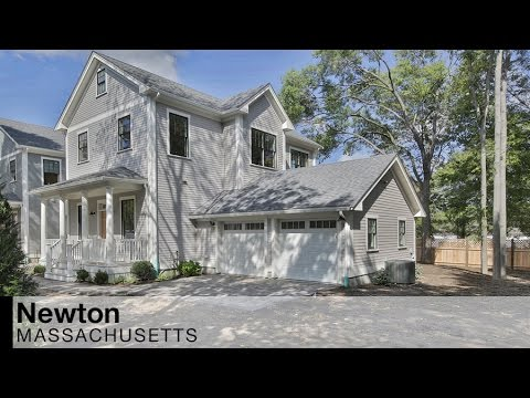 Video of 88 Crescent Street | Newton, Massachusetts real estate &  homes by Mike Hughes