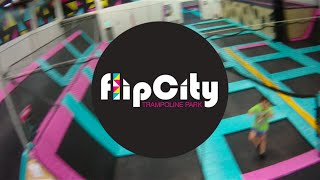 Flip City Revisited (Palmerston North)