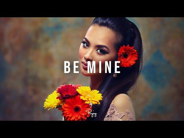"""Be Mine"" - Feel Good Rap Beat | Free R&B Hip Hop Instrumental Music 2018 | R Wesley #Instrumentals"