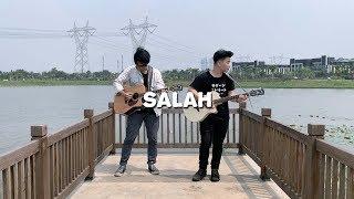 Download Salah - Lobow ( Willy Anggawinata Cover + Lirik )