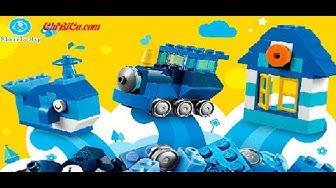 LEGO 10706   MÀU XANH