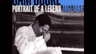 Summertime (Version 1)- Sam Cooke