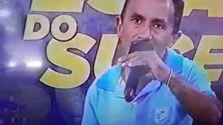 Manuel Gomes caneta azul!