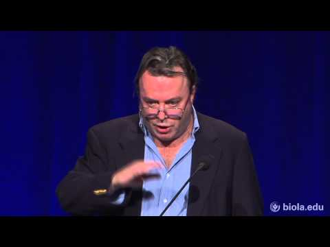 Does God Exist? William Lane Craig vs. Christopher Hitchens - Full Debate [HD]