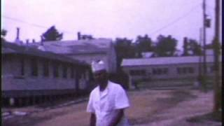 1969 Film about soldiers protesting the war at Ft Bragg , NC