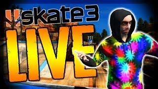 Skate 3 L VE W EpicFlyingHorse
