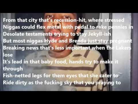 Earl Sweatshirt feat  Vince Staples & Casey Veggies   Hive Lyrics) (Explicit)
