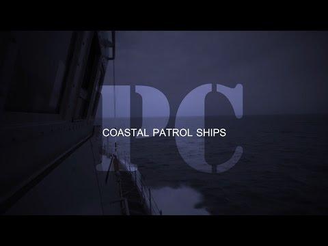 Quick Facts - Coastal Patrol Ships