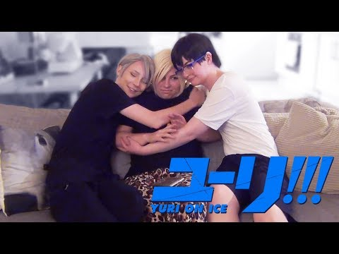 YURI!!! ON ICE: HOW TO TAKE CARE OF YOUR YURIO! [Episode 4]