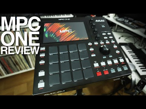 MPC ONE Review