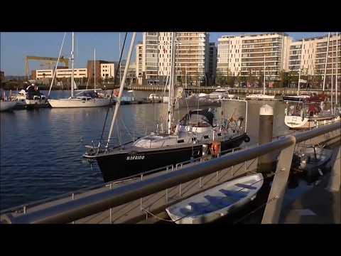 Horrido Yacht Hooksiel Lower Saxony Germany Belfast Marina