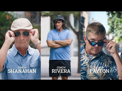 Ron Rivera, Sean Payton, & Mike Shanahan Go Undercover | Football is Family