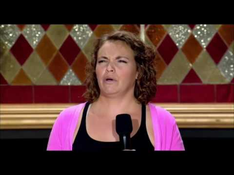 Beth Stelling Stand Up  2013 15MFL HD