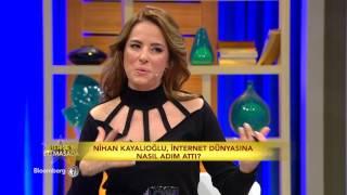 Doğa Rutkay'la Her Şey Bu Masada | Arzum Uzun ve Nihan Kayalıoğlu | 17 Şubat 2017