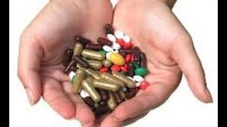 does nutritional supplements work  BBC documentary