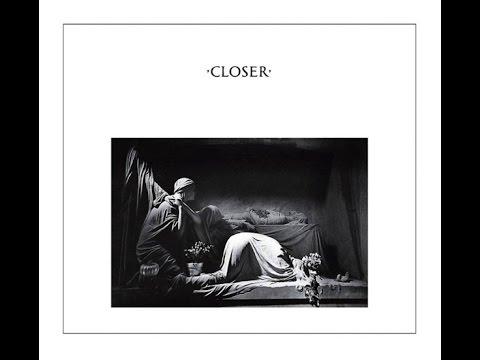 Joy Division -  Closer  - Collectors Edition (Full Album)