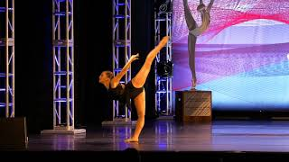 2019 American Dance Awards - Ashley Holt - New Hampshire School of Ballet - Sarah's Notebook