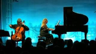 Beethoven Sonata 3 Parte1.flv