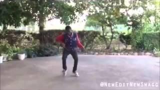 Sick Jerkin Moves ZAMBIA 1