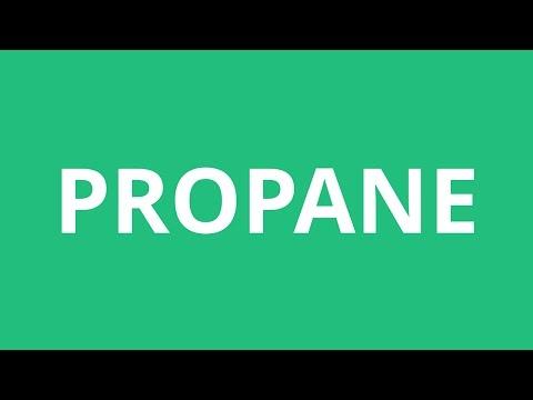 How To Pronounce Propane - Pronunciation Academy