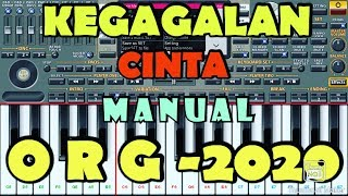 Download Lagu Kegagalan Cinta dangdut manual [] ORG 2020 mp3