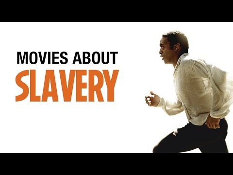Top 10 Best Movies About Slavery | List Portal