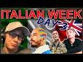 English Reaction to Sfera Ebbasta & J Balvin - Baby (ITALIAN REACTION WEEK!)