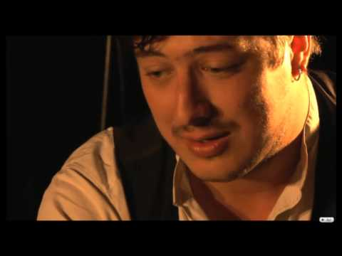 Lover's Eyes - Mumford and Sons (Lyrics on screen)