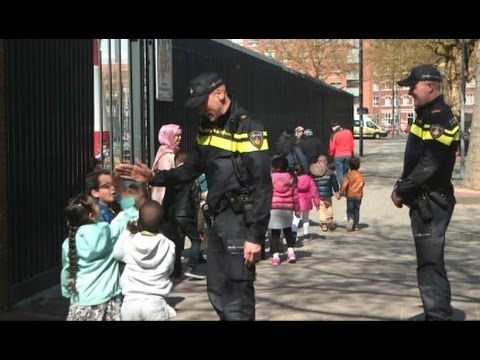 How the Dutch are working to stop radicalization of Muslim youth