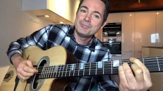 The Funky Gypsy Jazz Bossa Rhythm - LIVE Replay Gypsy Jazz Guitar Secrets Lesson