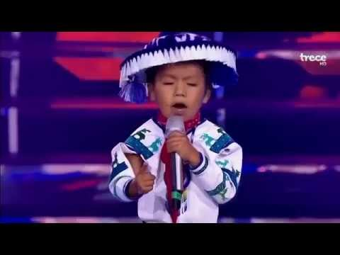 Yuawi Lopez - La Diferencia - Concierto 1   Academia Kids lala 2