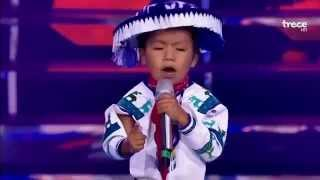 Yuawi Lopez - La Diferencia - Concierto 1   Academia Kids la...