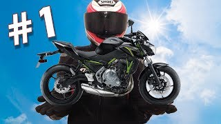 Best Middleweight Twin | 2019 Kawasaki Z650 | Review