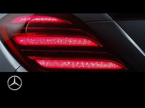 The new S-Class – Teaser – Mercedes-Benz original