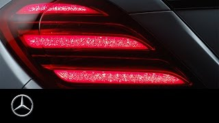 The new S Class – Teaser – Mercedes Benz original