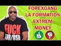 Formation Trading : AVALANCHE DE PIPS HATERS EN CHUTE LIBRE - ANALYSE TECHNIQUE EN DESSOUS LA VIDEO
