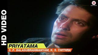 My Love Meri Priyatama - Love   S.P. Balasubrahmanyam, K.S. Chitra   Salman Khan & Revathi