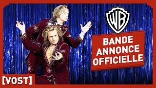 The Incredible Burt Wonderstone - Bande annonce Officielle (VOST) - Steve Carell / Jim Carrey