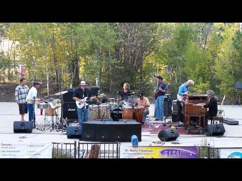 Concert in the Park, Montana, - Sept. 11, 2013  (181242)