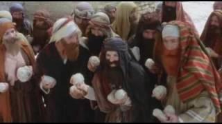 Monty Python  A Vida de Brian (O Apedrejamento) Dublado