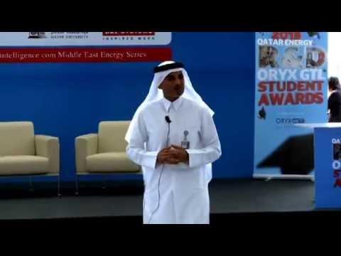 """The Gulf Intelligence Qatar Energy R&D Forum, """"Cyber Security: Under Threat"""""""