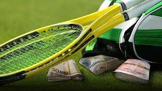 Top Tennis Stars Caught Fixing Matches?