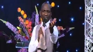 #Dr Pastor Paul Enenche #Pursue,Overtake And Recover Lost Vision And Passion #2of2