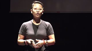 My love for local Singaporean food | Shen Tan | TEDxUWCSEAEast