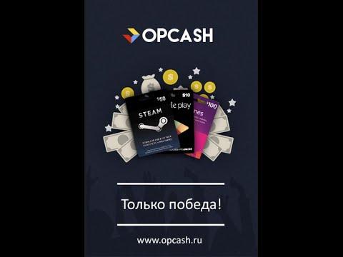 Opcash go2x cs go