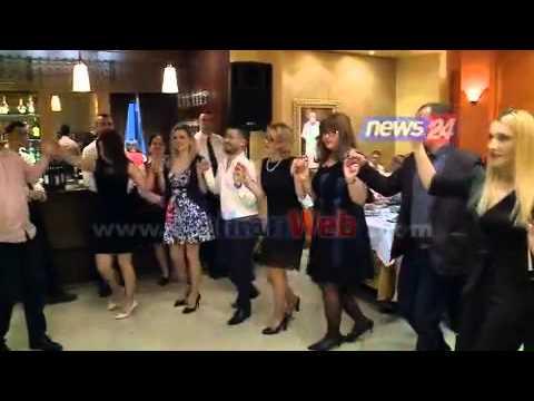 News24, BalkanWeb, Gazeta Shqiptare e Radio Rash festojnë Vitin e Ri