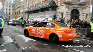 G-POWER BMW M3 GTS 2011 Videos