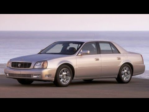 2000 Cadillac DeVille | Read Owner and Expert Reviews