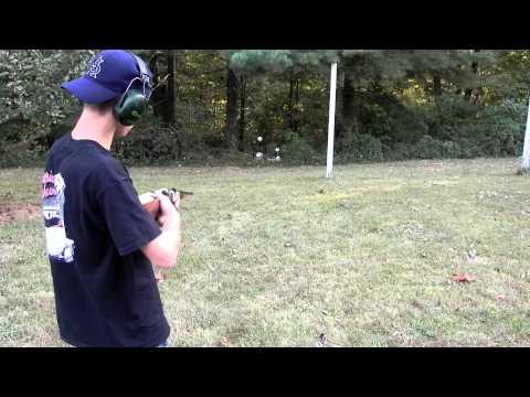winchester 67- single shot .22