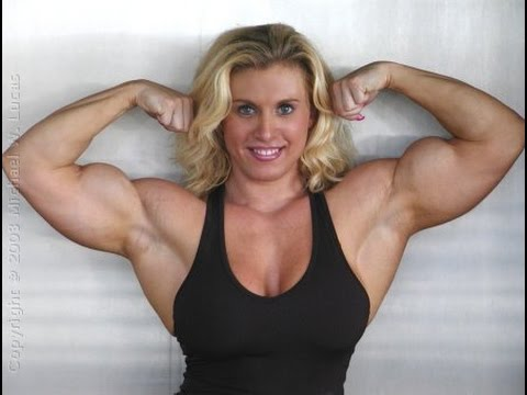 bodybuilder thomas Female joanna